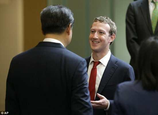 Wool that is saturated with moisture will pucker like Mark Zuckerberg's lapel.
