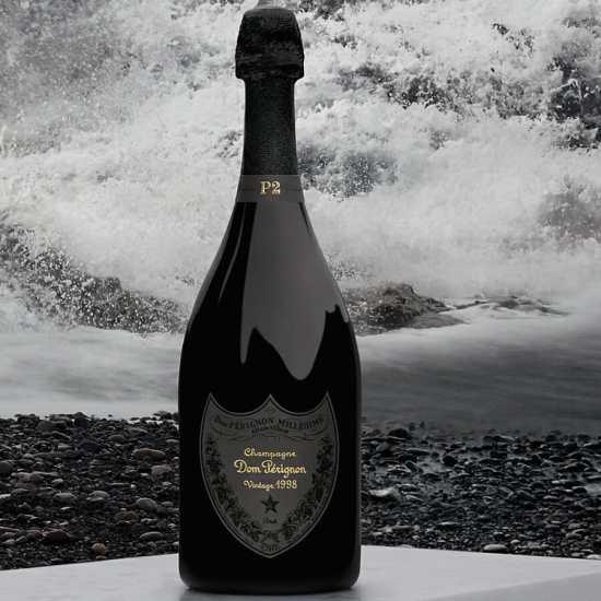 Dom Pérignon P2 Brut 1998