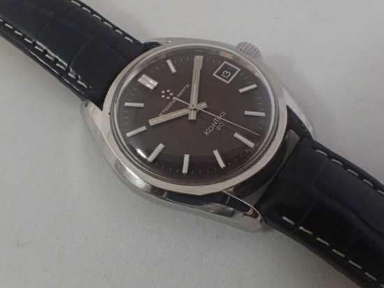 The Kontiki watch