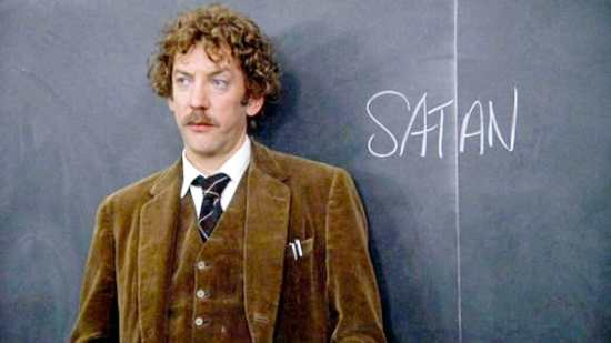 Donald Sutherland in Animal House