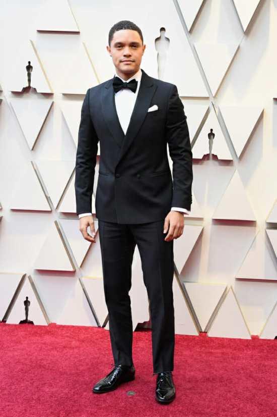 Trevor Noah Oscars 2019