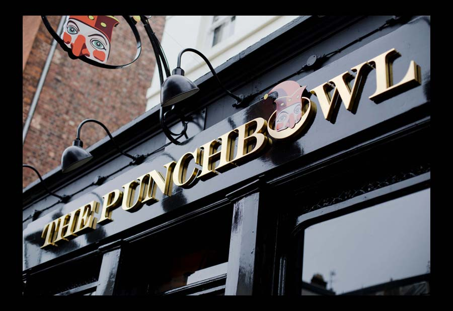 The Punchbowl Mayfair
