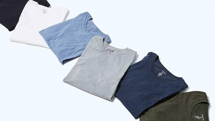 Back To Basics T-Shirts