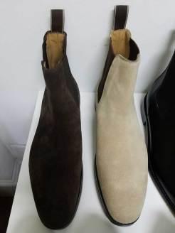 Cobble & Hyde Chelsea Boots