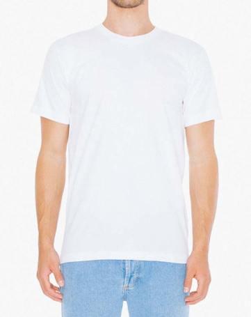 American Apparel Crewneck T-Shirt