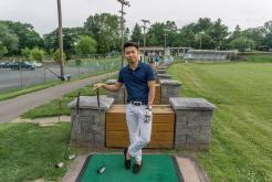 Jay Butler Goes Golfing | GENTLEMAN WITHIN