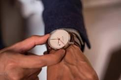 AVA Opera Watch | GENTLEMAN WITHIN