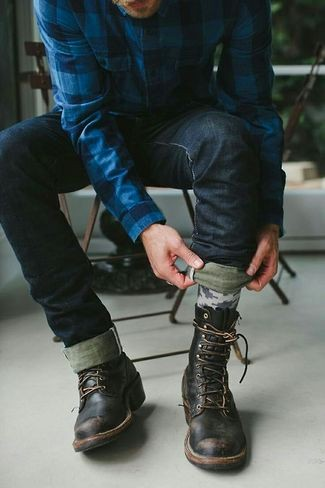 7 Awesome Men's Boot Styles (That You
