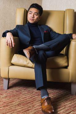 Valentine's Day Look 2: Formal | GENTLEMAN WITHIN