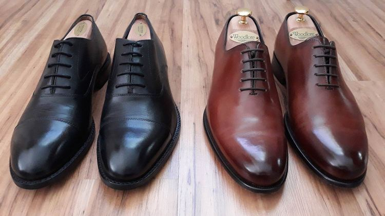 Quality Dress Shoes | GENTLEMAN WITHIN
