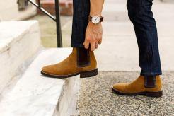 Thursday Duke Chelsea Boots
