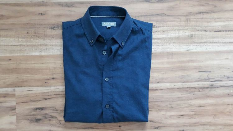 Ash & Erie Everyday Shirt