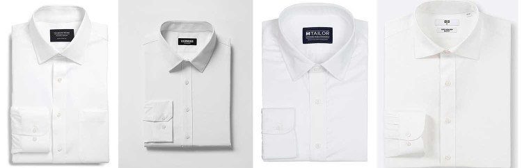 Where To Buy Dress Shirts