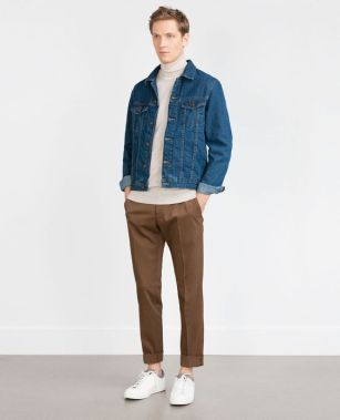 Top 5 Best Jackets For Men How To Wear Where To Buy