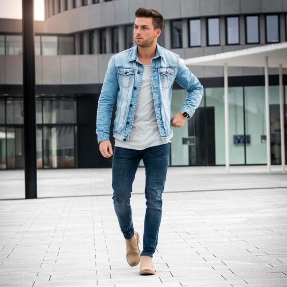 Top 5 Best Jackets For Men (How To Wear \u0026 Where To Buy)