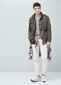 Field Jacket Outfit Inspo 9