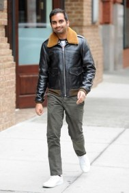 Leather Jacket Outfit Inspo 5