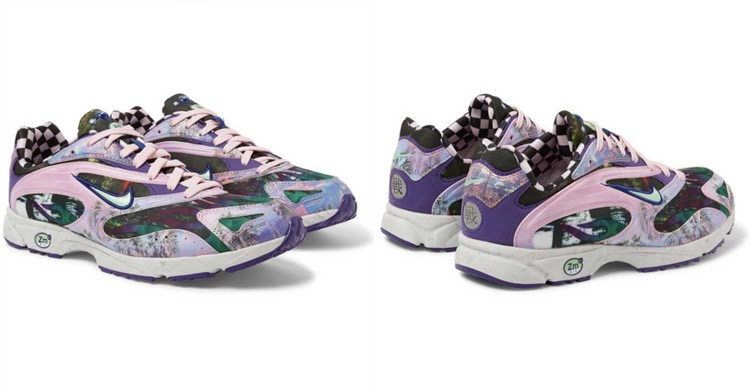 Ugly Trainers Trend 2