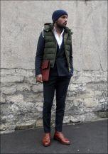Vest Styling Inspiration 8