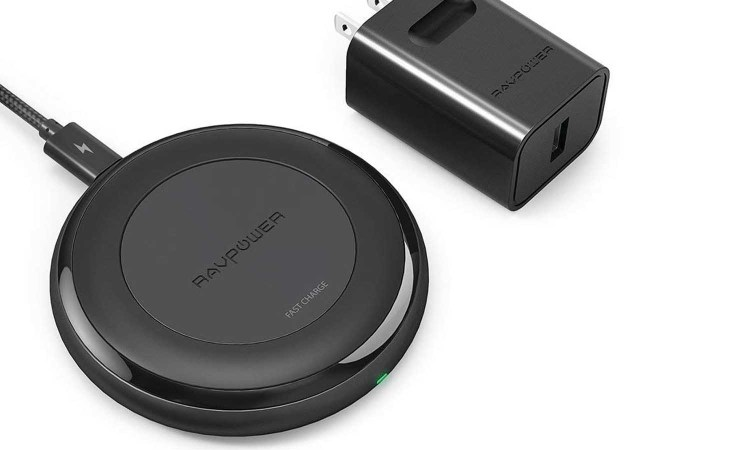 RAVPower Fast Charger