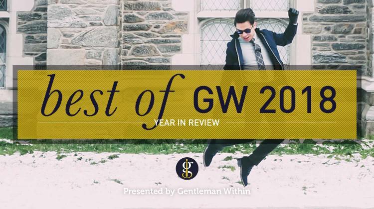 Best Of Gentleman Within 2018