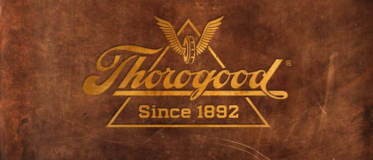 Thorogood Since 1892