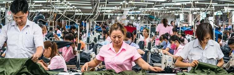 Everlane Unico Global Vietnam Factory