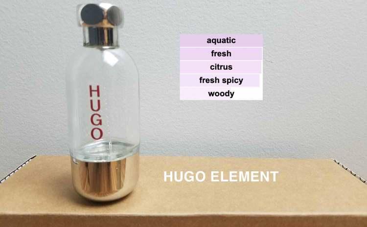 Hugo Element Cologne