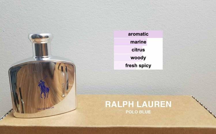 Ralph Lauren Polo Blue Cologne