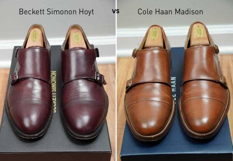 Beckett Simonon Hoyt Cole Haan Madison Style And Design
