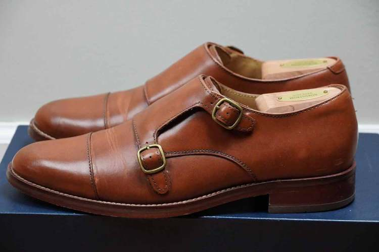 Cole Haan Madison Side Profile Style Design