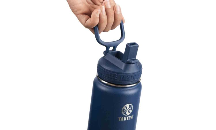 Takeya Water Bottle