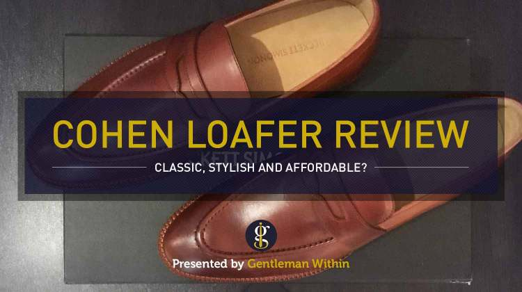 Beckett Simonon Cohen Loafer Review (Classic, Stylish and Affordable?) | GENTLEMAN WITHIN