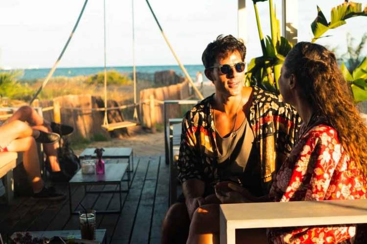 Ibiza Travel