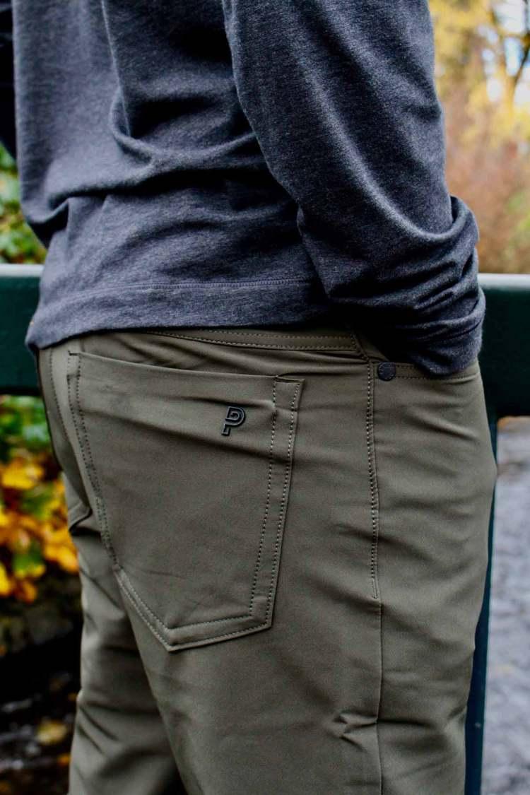 Public Rec Workday Pants Slim Fit Details