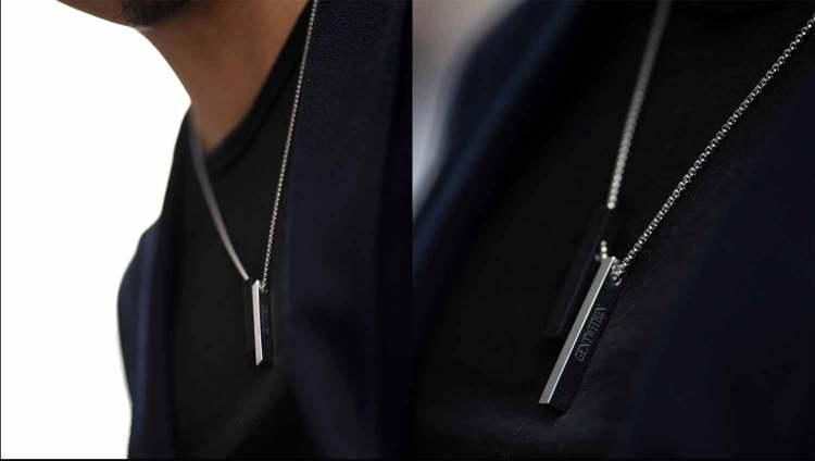 accessories necklace pendant
