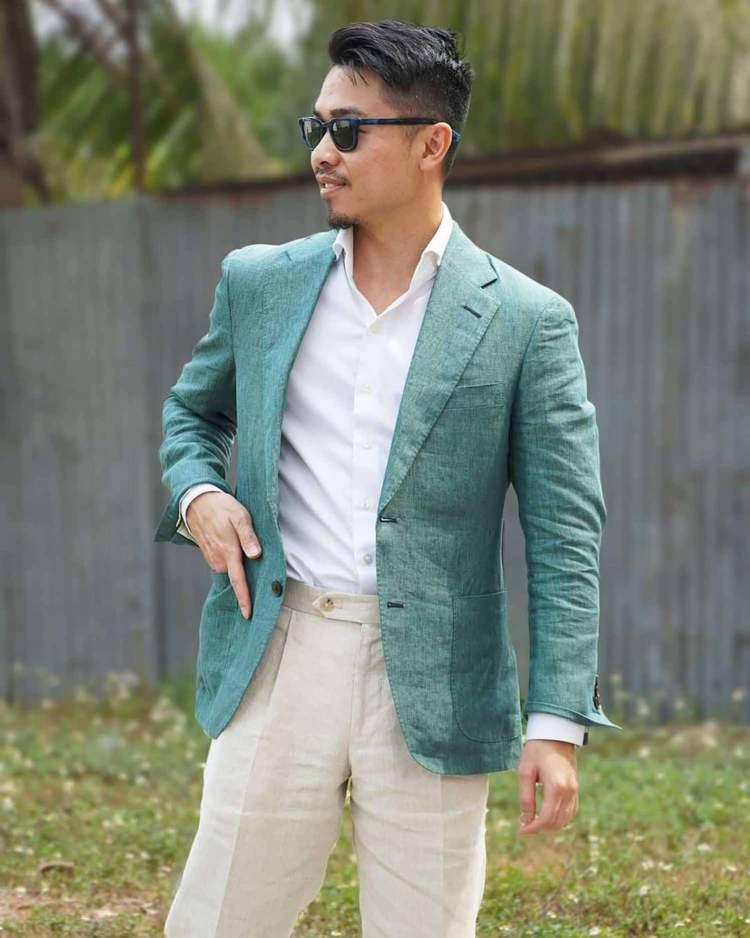 alan david custom jacket style inspiration