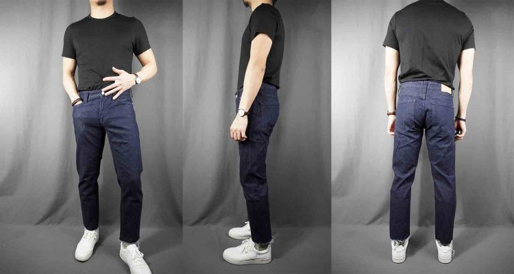 five four slim fit jean 1