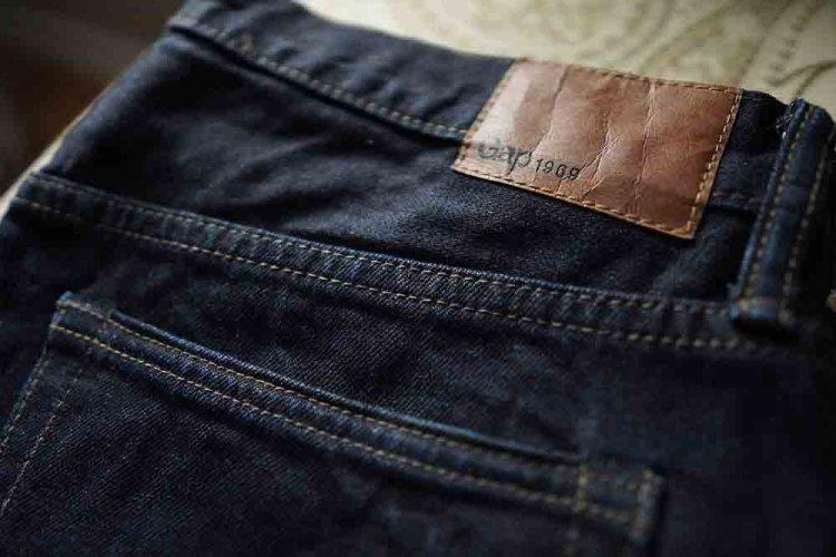 gap slim straight jean