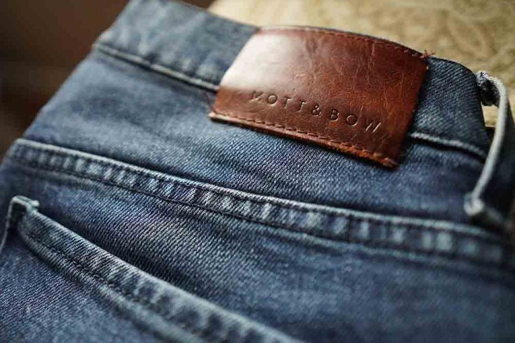 mott and bow jeans