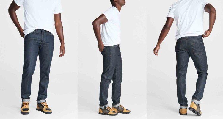 rag and bone fit 2 proter slim jean