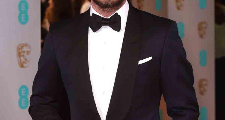 black tie wedding tuxedo 3