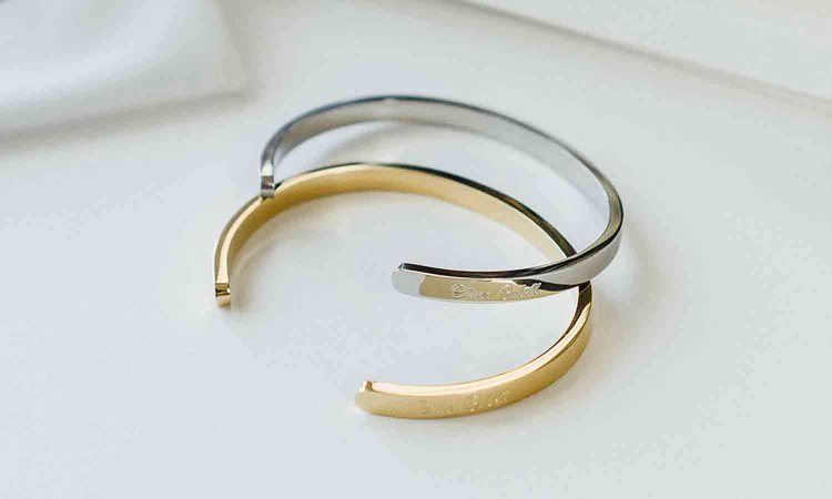 elevated accessory oliver cabell cuff bracelet