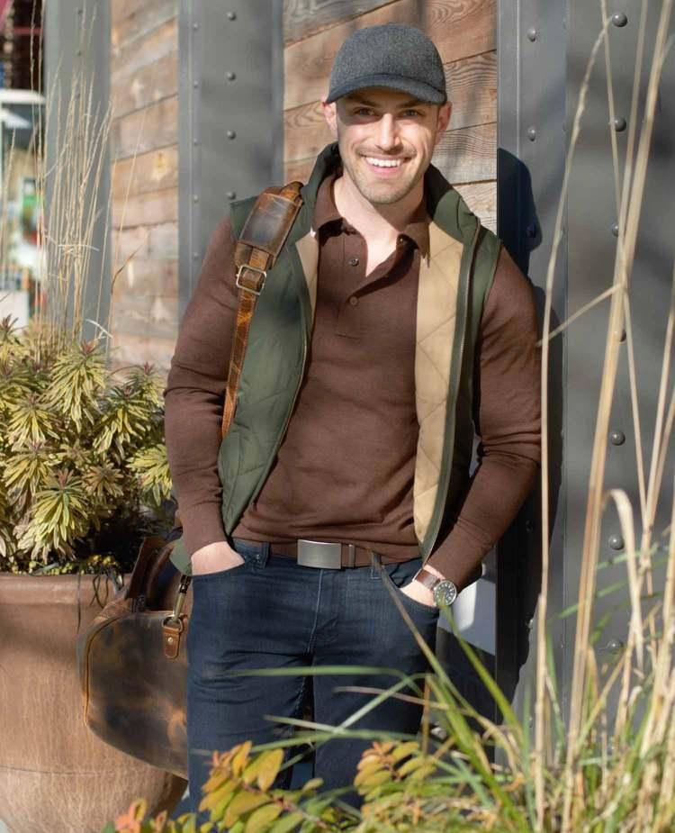 kodiak leather denali bag styling 2