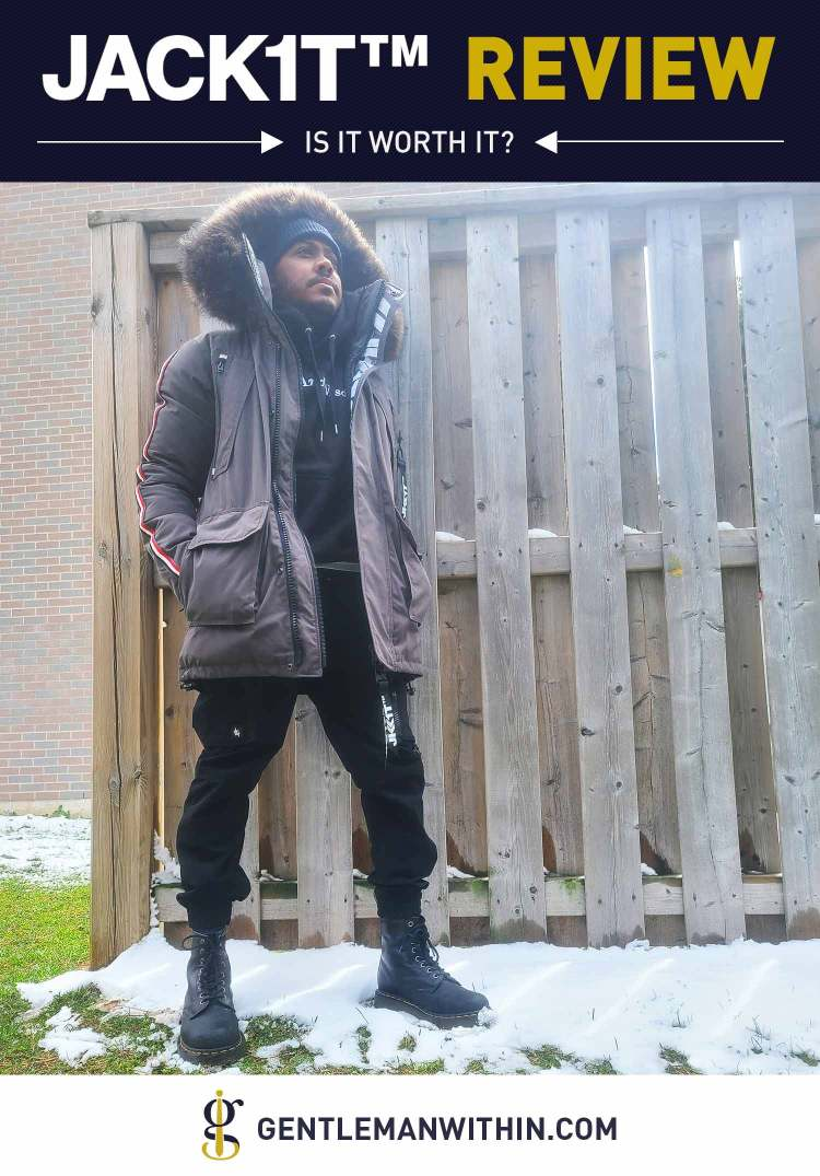 JACK1T Review (A Fusion of Streetwear & Alpine Fashion) | GENTLEMAN WITHIN