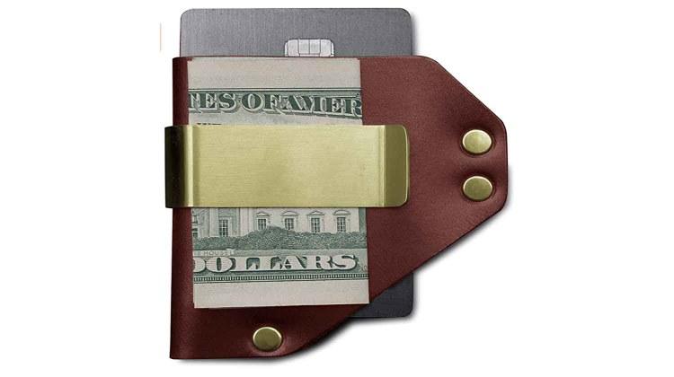 american benchcraft caliber clip wallet