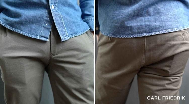 carl friedrik hatton leather cardholder in pockets