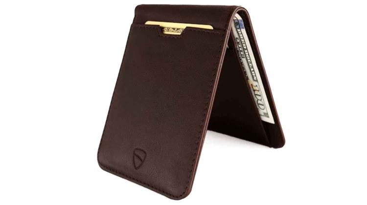 vaultskin manhattan card wallet