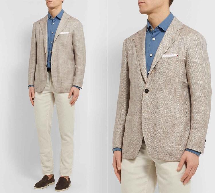 spring summer tailoring 1