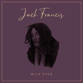 Jack Francis - Wild Eyes artwork